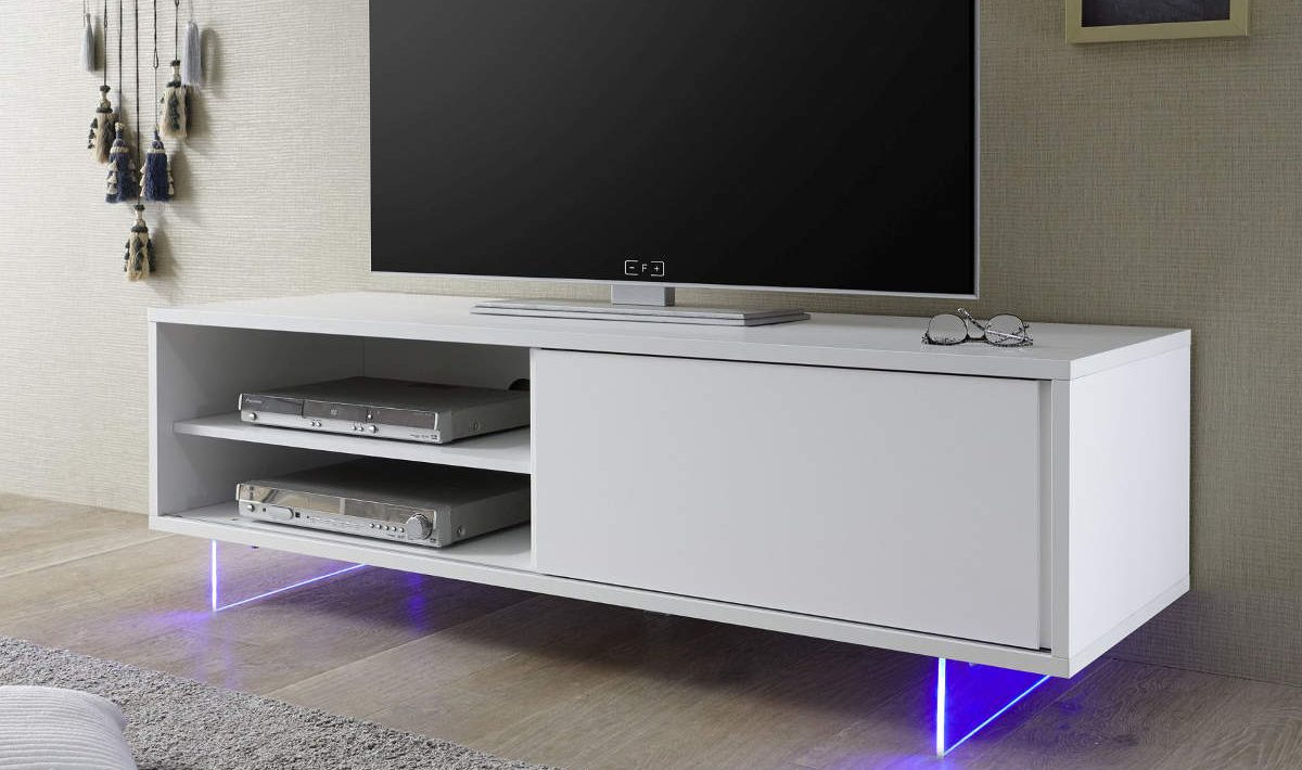 szafki pod telewizor nowoczesne